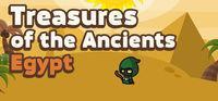 Portada oficial de Treasures of the Ancients: Egypt para PC