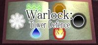 Portada oficial de Warlock: Tower Defence para PC