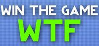 Portada oficial de WIN THE GAME: WTF! para PC