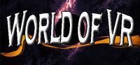 Portada oficial de World of Virtual Reality para PC