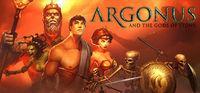 Portada oficial de Argonus and the Gods of Stone para PC