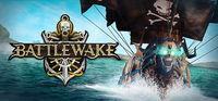 Portada oficial de Battlewake para PC