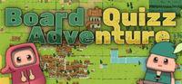 Portada oficial de Board Quizz Adventure para PC