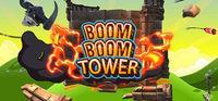 Portada oficial de Boom Boom Tower para PC