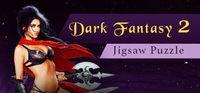 Portada oficial de Dark Fantasy 2: Jigsaw Puzzle para PC