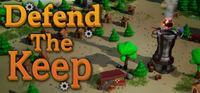Portada oficial de Defend The Keep para PC