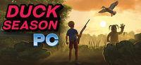 Portada oficial de Duck Season PC para PC