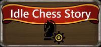 Portada oficial de Idle Chess Story para PC