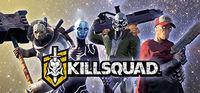 Portada oficial de Killsquad para PC