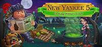 Portada oficial de New Yankee in King Arthur's Court 5 para PC