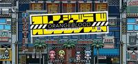 Portada oficial de Orangeblood para PC
