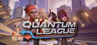 Portada oficial de Quantum League para PC
