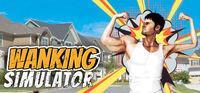 Portada oficial de Wanking Simulator para PC