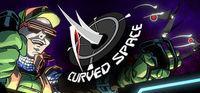 Portada oficial de Curved Space para PC
