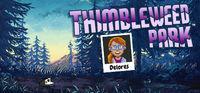 Portada oficial de Delores: A Thimbleweed Park Mini-Adventure para PC