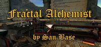 Portada oficial de Fractal Alchemist VR para PC