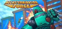 Portada oficial de Mechstermination Force para PC