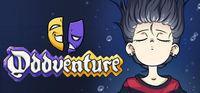 Portada oficial de Oddventure para PC