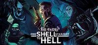 Portada oficial de One Shell Straight to Hell para PC