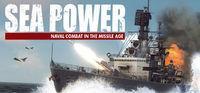 Portada oficial de Sea Power : Naval Combat in the Missile Age para PC