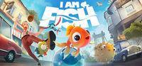 Portada oficial de I Am Fish para PC
