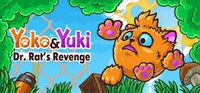 Portada oficial de Yoko & Yuki: Dr. Rat's Revenge para PC