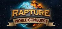 Portada oficial de Rapture - World Conquest para PC