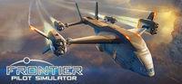 Portada oficial de Frontier Pilot Simulator para PC