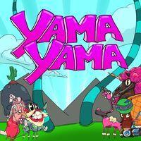 Portada oficial de YamaYama para PS4
