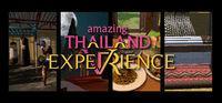 Portada oficial de Amazing Thailand VR Experience para PC