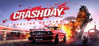 Portada oficial de Crashday: Redline Edition para PC