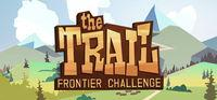 Portada oficial de The Trail: Frontier Challenge para PC