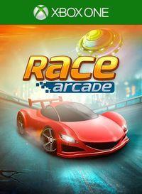 Portada oficial de Race Arcade para Xbox One