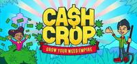 Portada oficial de Cash Crop para PC