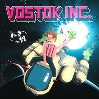 Portada oficial de Vostok Inc. para PS4