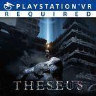 Portada oficial de de Theseus para PS4