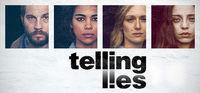 Portada oficial de Telling Lies para PC
