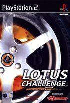 Portada oficial de de Lotus Challenge para PS2