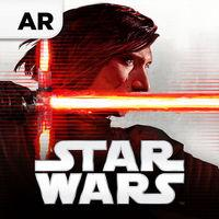 Portada oficial de Star Wars: Jedi Challenges para Android
