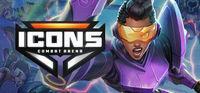Portada oficial de Icons: Combat Arena para PC