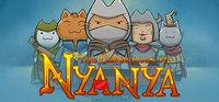 Portada oficial de The Chronicles of Nyanya para PC