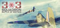 Portada oficial de 303 Squadron: Battle of Britain para PC