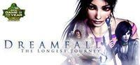 Portada oficial de Dreamfall para PC