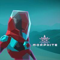 Portada oficial de Morphite para PS4