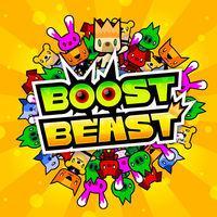 Portada oficial de Boost Beast para Switch