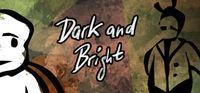 Portada oficial de Dark and Bright para PC