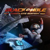 Portada oficial de Blackhole: Complete Edition para PS4