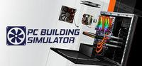 Portada oficial de PC Building Simulator para PC