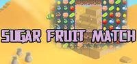 Portada oficial de Sugar Fruit Match para PC