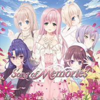 Portada oficial de Song of Memories para PS4